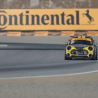 10 D1710IMSAL Continental Tire Monterey Grand Prix at Mazda Raceway Laguna Seca in Salinas, CA.