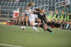 Women's Soccer vs Rose-Hulman Institute of Technology