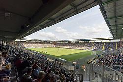 Rat Verlegh stadium during the Dutch Eredivisie match between NAC Breda and PSV Eindhoven at the Rat Verlegh stadium on August 20, 2017 in Breda, The Netherlands