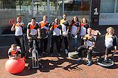 Bewegingscentrum Leeuwarden