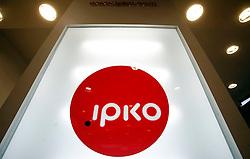PRISTINA, KOSOVO - DECEMBER 14 - Odprtje prve trgovine IPKO v Pristini, na dan, ko so predstavili zacetek delovanja drugega mobilnega operaterja IPKO, ki je v 67% lasti Telekoma Slovenije.