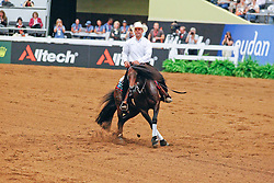 Schmersal Craig (USA) - Mister Montana Nic<br /> Alltech FEI World Equestrian Games <br /> Lexington - Kentucky 2010<br /> © Dirk Caremans
