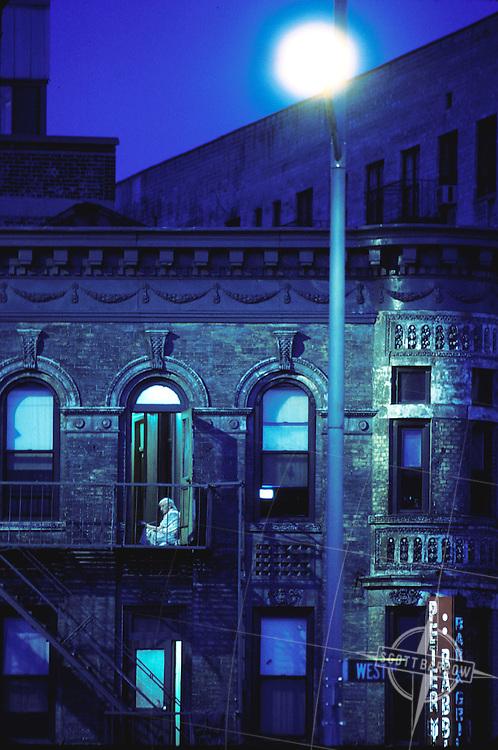 1985_Summer_Night_On_West