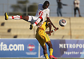 8 Dec 2010 - University of Botswana - South Africa v Namibia