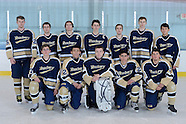 Roxbury Hockey Team