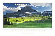 Posters/ Montana