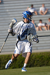 26 April 2009: Duke Blue Devils midfielder Ned Crotty (22) during a 15-13 win over the North Carolina Tar Heels during the ACC Championship at Kenan Stadium in Chapel Hill, NC.