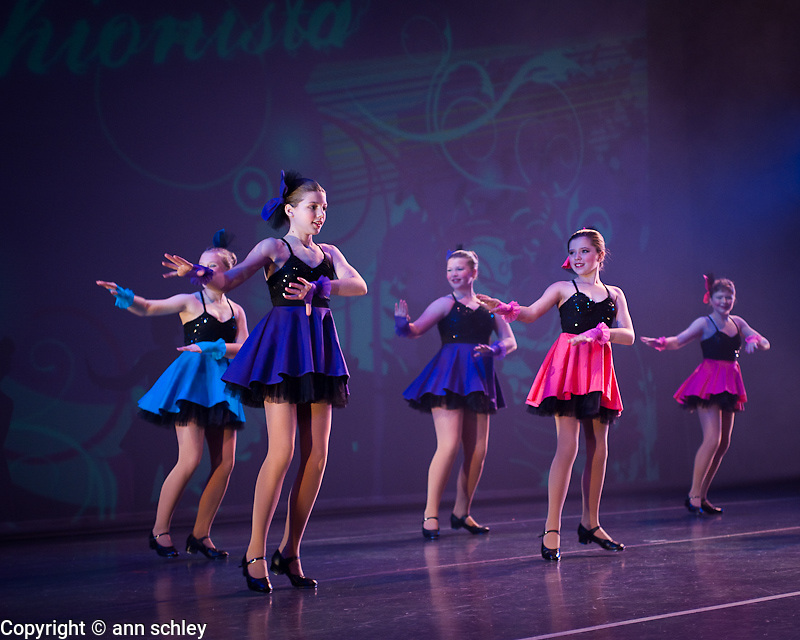 """Fashionistas"" performed by Alesso's Dance Spectrum"