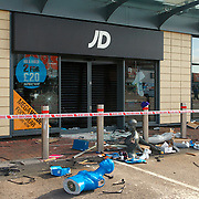 2011080701-Tottenham Riots Aftermath