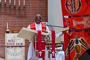 Pastor Anthony K Foster