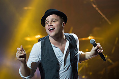 Auckland - Olly Murs in Concert