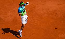 Rafael Nadal, 2010.