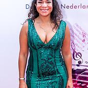 NLD/Amsterdam/20170924 - Première Was Getekend, Annie M.G. Schmidt, Nurlaila Karim
