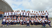 Reading, Great Britain, 2011 GBRowing World Rowing Championship, Team Announcement.  GB Rowing  Caversham Training Centre.  Tuesday  19/07/2011  [Mandatory Credit. Peter Spurrier/Intersport Images]