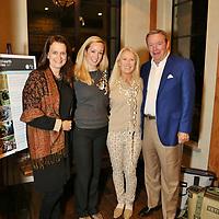Katie Frohardt, Executive  Director, Ginny Busch, Clea Newman Soderlund, August Busch III