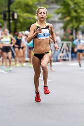 Tufts Health Plan 10K for Women, Jennifer Bergman