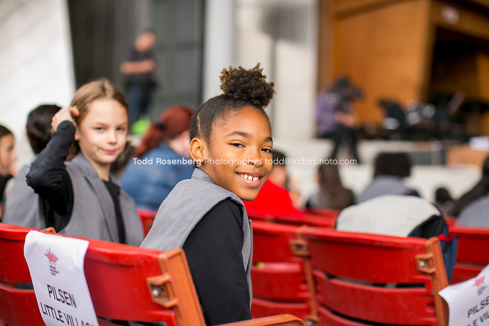 5/26/17 8:50:38 AM<br /> <br /> Chicago Children's Choir<br /> Josephine Lee Director<br /> <br /> 2017 Paint the Town Red Afternoon Concert<br /> <br /> &copy; Amanda Delgadillo/Todd Rosenberg Photography 2017