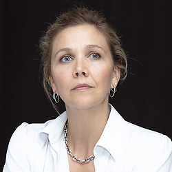 August 21, 2018 - New York, NEW YORK, USA - Maggie Gyllenhaal stars in the The Kindergarten Teacher, (Credit Image: © Armando Gallo via ZUMA Studio)