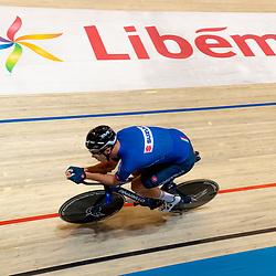 15-10-2019: Cycling: EC track: Apeldoorn