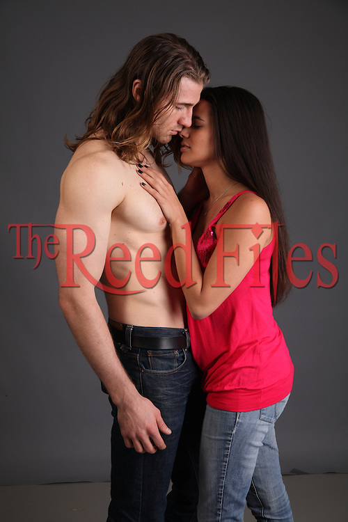 The Reed Files Contempo Couples