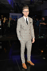 Monday 18th November 2013 saw a host of London hipsters, social faces and celebrities, gather together for the much-anticipated World Premiere of the brand new MINI.<br /> Attendees were among the very first in the world to see and experience the new MINI, exclusively revealed to guests during the party. Taking place in the iconic London venue of the Old Sorting Office, 21-31 New Oxford Street, London guests enjoyed a DJ set from Little Dragon, before enjoying an exciting live performance from British band Fenech-Soler.<br /> Picture Shows:-DARREN KENNEDY