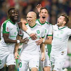 20181027: SLO, Football - Prva liga Telekom Slovenije 2018/19, NK Maribor vs NK Olimpija Ljubljana