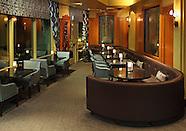 Ruth Chris Steakhouse Interiors