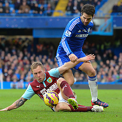 Chelsea v Burnley | Premier League | 21 February 2015