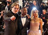 Farenheit 451 gala screening - Cannes