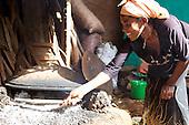 Cooking Injera | Ethiopia