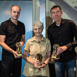 20150827: SLO, Events -  2015 Slovenia Hall of Fame induction ceremony