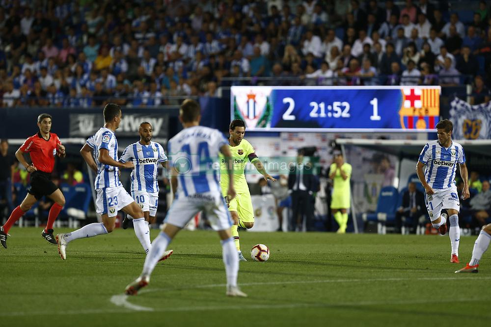 صور مباراة : ليغانيس - برشلونة 2-1 ( 26-09-2018 ) 20180926-zaa-s197-092