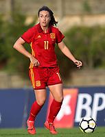International Women's Friendly Matchs 2019 / <br /> Womens's Algarve Cup Tournament 2019 - <br /> Spain v Netherlands 2-0 ( Municipal Da Bela Vista Stadium- Parchal,Portugal ) - <br /> Alexia Putellas of Spain