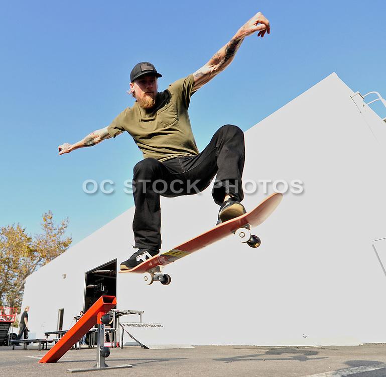 Freshpark Skateboard Ramps