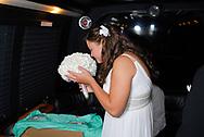 9/12/09 2:34:15 PM -- Shauna & John - September 12, 2009 - Avalon, New Jersey (Photo by William Thomas Cain/cainimages.com)