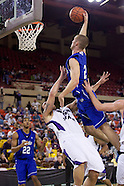 2010 Great Alaska Shootout Drake vs Weber State