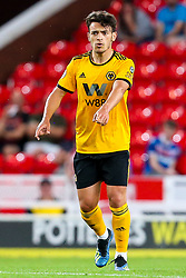 Ryan Gills of Wolverhampton Wanderers - Mandatory by-line: Robbie Stephenson/JMP - 25/07/2018 - FOOTBALL - Bet365 Stadium - Stoke-on-Trent, England - Stoke City v Wolverhampton Wanderers - Pre-season friendly