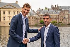 20190521 NED: Kick-off van de Haagse Diabetes Challenge, Den Haag