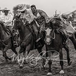 Women's Ranch Saddle Bronc