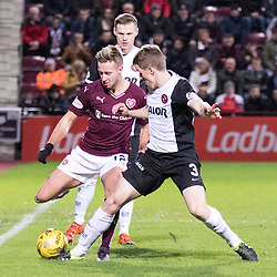Hearts v Dundee United | Scottish Premiership | 30 December 2015