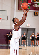November 7, 2009: The Huston-Tillotson University Rams play against the Oklahoma Christian University Eagles at the Eagles Nest on the campus of Oklahoma Christian University.