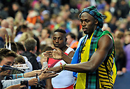 Usain Bolt in the running to join Australian football team- 17 July 2018