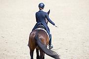 Laura Quint - Edison<br /> CDI Roosendaal 2017<br /> © DigiShots