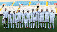 Fifa Womans World Cup Canada 2015 - Preview //<br /> Cyprus Cup 2015 Tournament ( Gsp Stadium Nicosia - Cyprus ) - <br /> Netherlands vs England 1-1   // Team Group of England , from the left :<br /> Karen Bardsley ,Eniola Aluko ,Fran Kirby ,Alex Greenwood ,Demi Stokes ,Jordan Nobbs ,Amy Turner ,Gemma Bonner ,Katie Chapman ,Jo Potter ,Jade Moore