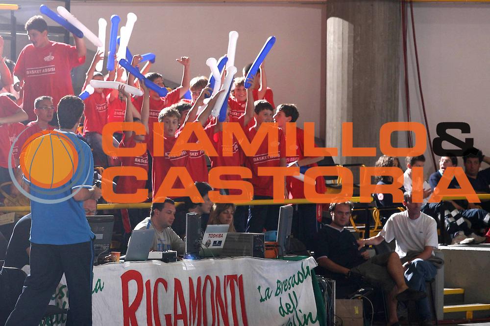 DESCRIZIONE : Bormio Raduno Collegiale Nazionale Maschile Amichevole Italia Polonia <br /> GIOCATORE : Tifosi<br /> SQUADRA : Nazionale Italia Uomini Italy <br /> EVENTO : Raduno Collegiale Nazionale Maschile <br /> GARA : Italia Polonia Italy Polonia <br /> DATA : 29/07/2008 <br /> CATEGORIA :  <br /> SPORT : Pallacanestro <br /> AUTORE : Agenzia Ciamillo-Castoria/M.Marchi<br /> Galleria : Fip Nazionali 2008 <br /> Fotonotizia : Bormio Raduno Collegiale Nazionale Maschile Amichevole Italia Polonia <br /> Predefinita :