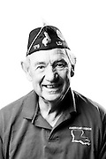 Carl McGee<br /> Air Force<br /> E-4<br /> 1960 - 1964<br /> Mechanic, Crew Chief<br /> Vietnam War<br /> <br /> American Legion Convention