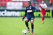 Onderwerp/Subject: Willem II - Eredivisie<br /> Reklame:  <br /> Club/Team/Country: <br /> Seizoen/Season: 2012/2013<br /> FOTO/PHOTO: Virgil MISIDJAN of Willem II. (Photo by PICS UNITED)<br /> <br /> Trefwoorden/Keywords: <br /> #00 #22 $94 ±1354626289759 ±1354626289759<br /> Photo- & Copyrights © PICS UNITED <br /> P.O. Box 7164 - 5605 BE  EINDHOVEN (THE NETHERLANDS) <br /> Phone +31 (0)40 296 28 00 <br /> Fax +31 (0) 40 248 47 43 <br /> http://www.pics-united.com <br /> e-mail : sales@pics-united.com (If you would like to raise any issues regarding any aspects of products / service of PICS UNITED) or <br /> e-mail : sales@pics-united.com   <br /> <br /> ATTENTIE: <br /> Publicatie ook bij aanbieding door derden is slechts toegestaan na verkregen toestemming van Pics United. <br /> VOLLEDIGE NAAMSVERMELDING IS VERPLICHT! (© PICS UNITED/Naam Fotograaf, zie veld 4 van de bestandsinfo 'credits') <br /> ATTENTION:  <br /> © Pics United. Reproduction/publication of this photo by any parties is only permitted after authorisation is sought and obtained from  PICS UNITED- THE NETHERLANDS