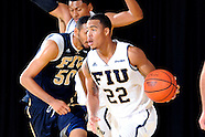 FIU Men's Basketball Scrimmage (Oct 31 2013)