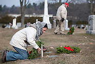 Laconia Rotary Wreaths Across America 11Dec10