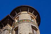 House on Promenade Jacques Thibaud, Saint Jean de Luz, Basque Country, France